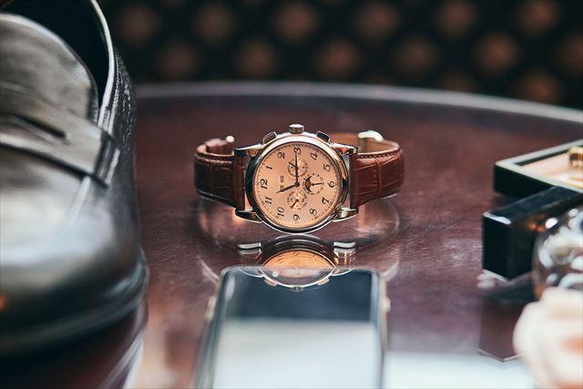 なるほど!腕時計をファッションに合わせるポイント3選