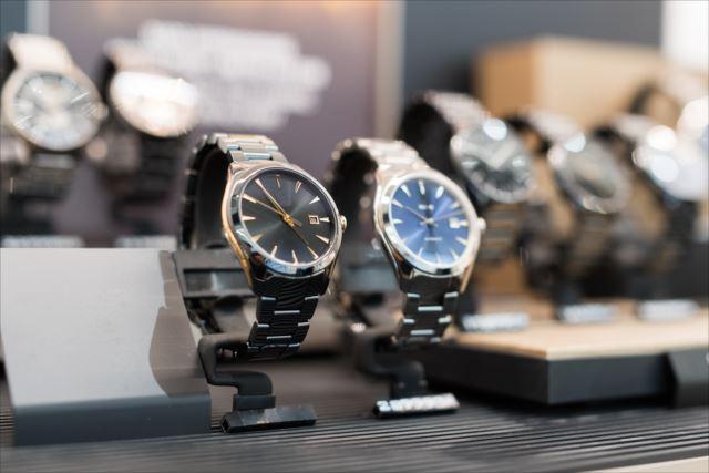 知って納得!時計店の種類とサービス内容の違い